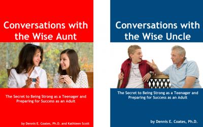 Teens Need Lots of Talks