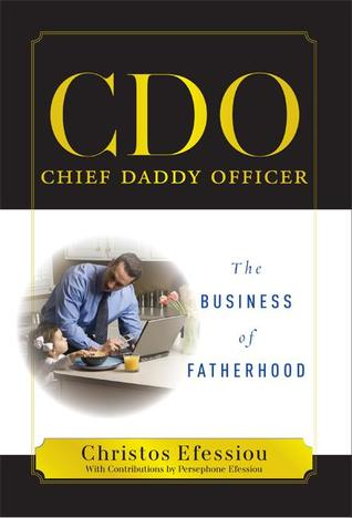 Chief Daddy Officer – Loving Father 'Leads' His Daughter