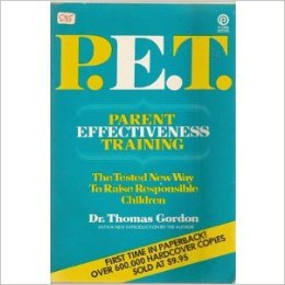 P.E.T. – My Introduction to Parent-Teen Communication Skills