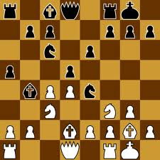 Chess – A Game-Changer for Adolescent Kids