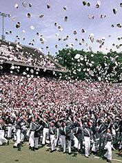 USMA graduation