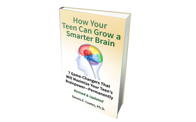 How a Child Can Get Really Smart without Getting Really Lucky