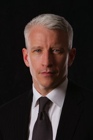 The Value of a Work Ethic – Anderson Cooper's Unique Upbringing