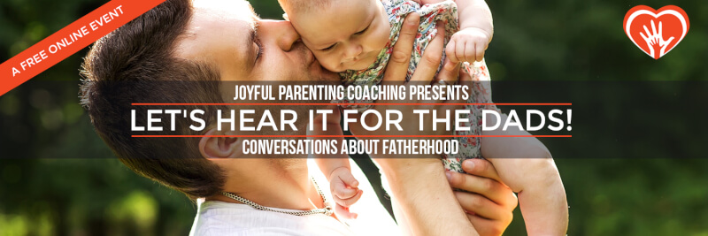 Let's Hear It for the Dads – 20 Great Conversations