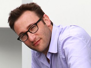 Simon Sinek's Insights for Parents