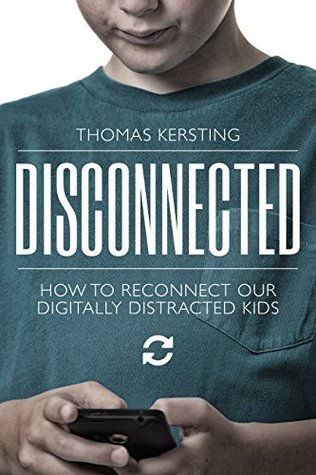 Disconnected – The Potential Horrors of Excessive Screen Time