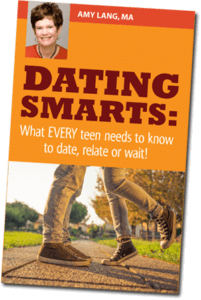 'Dating Smarts,' by Amy Lang