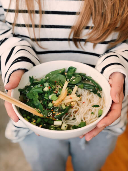 Teen Nutrition – Healthy Choices Start at Home