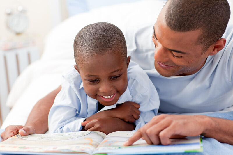 Phonics – The Gateway to Strong Reading Skills