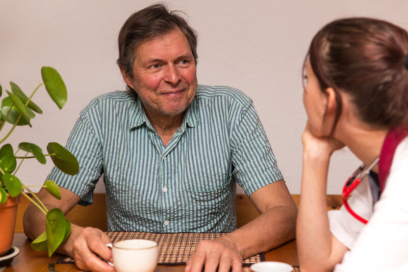 Dad Talks to Daughter…About the Future
