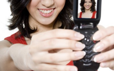 Would Your Child Send Someone a Nude Selfie?