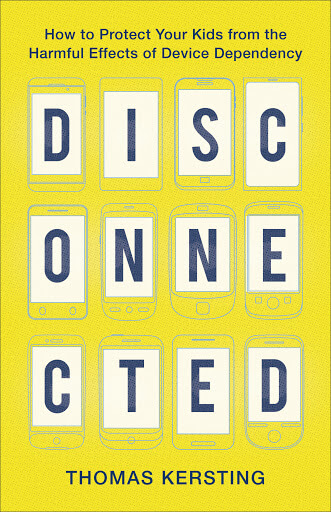 Disconnected: How to Deal with Teen Smartphone Issues