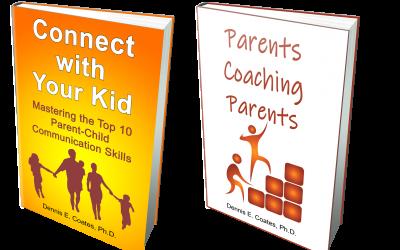 Parents Coaching Each Other: Improving Parent-Child Communication Skills